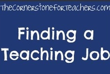Teaching-older / by Marissa Rogers
