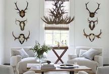 Idea Houses / by Lea Ann Seagraves