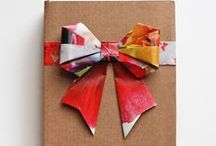 Pretty Wrapping / by Renee Price