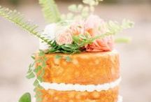 Wedding Cakes We LOVE!!