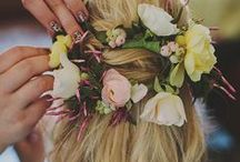 Wedding Hair Styles That We Fancy