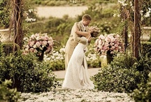 Gorgeous Wedding Venues / OMG.  Gorgeous wedding venues that will inspire your own creativity