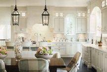 Kitchen / by Teresa Pereira