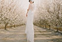Great Gatsby Wedding / One of the prettiest decades for fashion has made a comeback!   / by Mill Crest Vintage Bridal Boutique