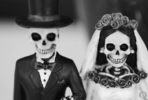 Day Of The Dead / by Robert Stras
