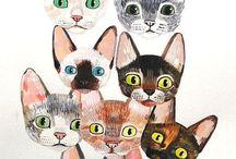 design & illustration / by Marisa Sasa