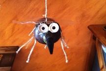 Otras moscas =) / by .LA100AGA.