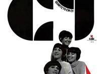 LP Covers & Typography