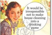 Household Tips / by Anne Martin