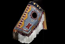 American Indian Heritage Month  / Objects, artifacts and artworks from across our museums that tell the story of American Indians 