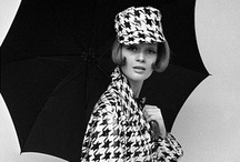 Vintage Fashion Photography Love / Fashion Photography mostly by the esteemed John French