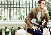 fashion for him / by Marisa Sasa