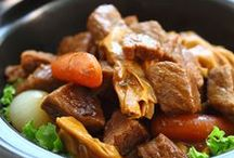 Hearty Stews / by Bee   Rasa Malaysia