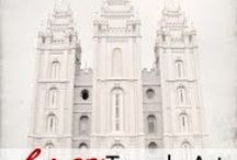 Rockin My LDS World / by Erika Dunne