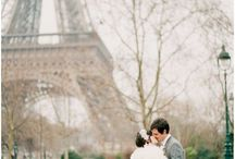 French Weddings Ideas / Ooh la la, viva la France!  French inspiration for your vintage style wedding. / by Mill Crest Vintage