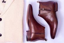 Men's Footwear - Boots / Men's Fashion #Quality #Boots