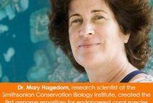 Women in Science / by Smithsonian