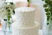 Polka Dot Wedding Ideas / Polka dots are just plain fun!  Here are some clever ways to add polka dots to your vintage style wedding. / by Mill Crest Vintage Bridal Boutique