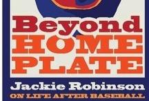 Books about Baseball, Sports History, Sports
