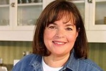 Ina Garten First Fridays