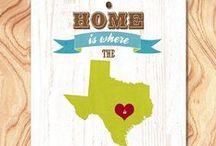 Our Town!  Georgetown, TX