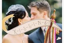 Wedding Signage / Say it with a vintage inspired sign. / by Mill Crest Vintage