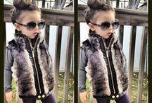 Fashionable Kiddos