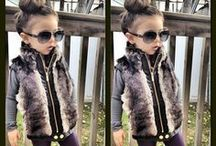 Fashionable Kiddos / by Mel's Lone Star Lanes