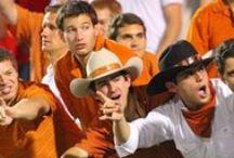 Texas!  Fight! - University of Texas