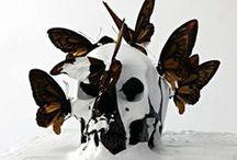 Art : Skulls / Skulls, Skulls & more Skulls