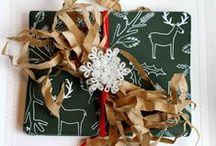 Gift Wrap / by Louise Stalzer