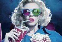 Movies: Drama, Action & Horror