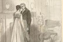 novel : favorite austen moments
