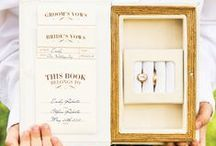 Vintage Traditions / Wedding traditions with a vintage twist! / by Mill Crest Vintage