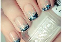 Beautiful Nails / by Anne Martin