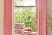 Pink / by Teresa Pereira