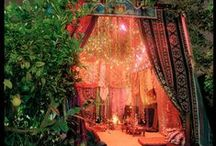 Sukkot / Inspiration for your sukkah decor, recipes, kid's activities and more. / by Oshman Family JCC