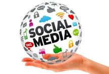 Social Media / Explore the wide world of Social Media and how to leverage it to build your brand.