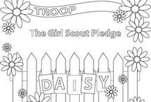 GS Daisy Troop / by Lindsay Kotheimer