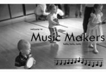music makers and more / Music, books, activities, etc. for the Music Makers mommies!