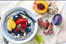 clean eating : breakfast