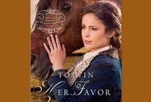 novel : To Win Her Favor