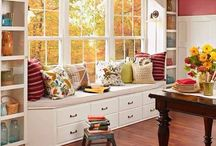 Decor | Window seats