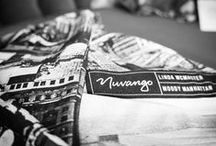 #NuvangoBTS / A peek behind the scenes at the magic that happens at Nuvango.