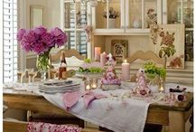 Decor | Dining room