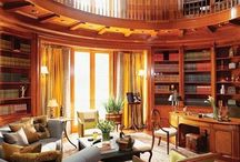 Decor | Library