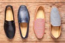 Men's Footwear - Loafers / Men's Fashion footwear #loafers