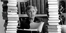 Agatha Christie' Books