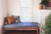 > at home < / Interior home decor ideas