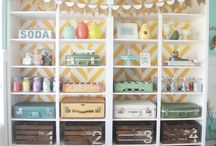 Organize Me, My Life, and Time / I have to admit, some of these pins have inspired me to become more organized, de-clutter, and use my time more effectively!  / by Cati Nelson